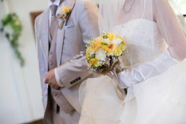 結婚式にお呼ばれしたときのネイルマナー!避けるべきは…
