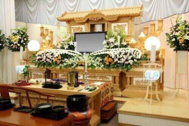 お葬式の時ジェルネイルはどうすれば良い?対処法3つ